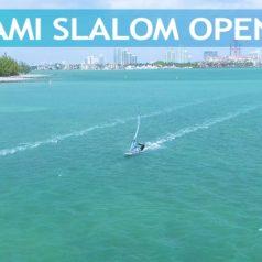 MIAMI SLALOM OPEN 2016